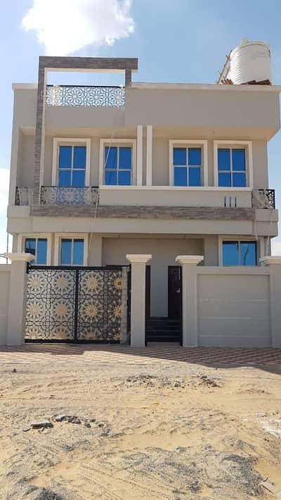 فیلا 5 غرف نوم للبيع في الياسمين، عجمان - فیلا في الياسمين 5 غرف 1150000 درهم - 3632264