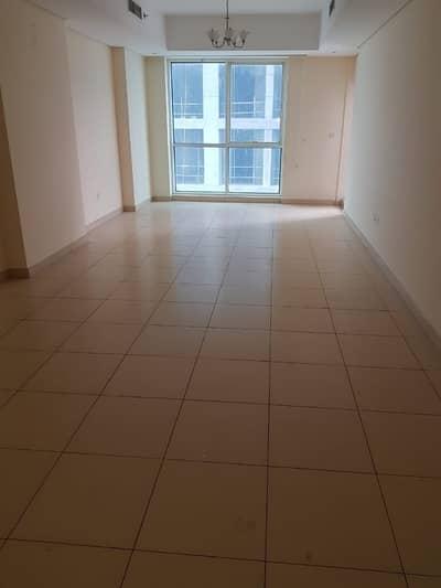 شقة 2 غرفة نوم للايجار في الممزر، دبي - شقة في أبراج الممزر الممزر 2 غرف 70000 درهم - 3940480