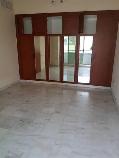 1 Bedroom Apartment for Rent in Al Qusais, Dubai - CLOSE TO AL NAHDA METRO STATION 1BHK FULL FACILITIES 52K