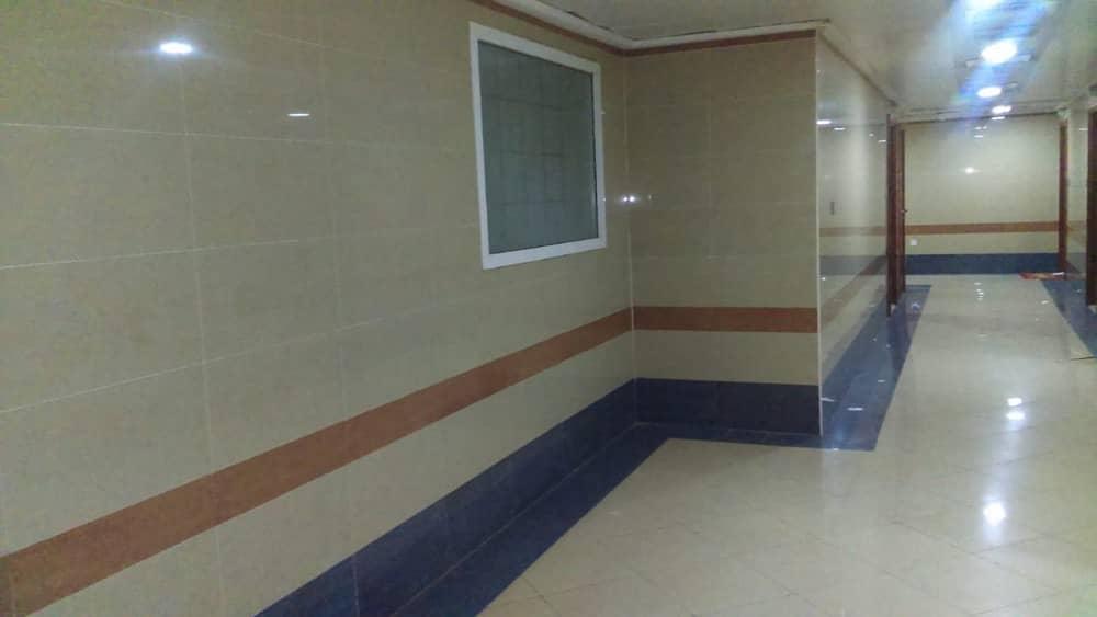 شقة في أبراج الهورايزون عجمان وسط المدينة 2 غرف 430000 درهم - 3876718