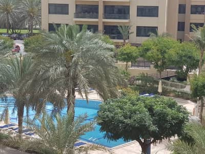 2 Bedroom Flat for Rent in The Greens, Dubai - AVAILABLE  2 +STUDY C. AC APARTMENT AVAILABLE FOR RENT IN GREENS