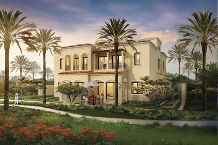 3 Bedroom Townhouse for Sale in Serena, Dubai - 3 Bd Townhouse | Payments Over 84 Months