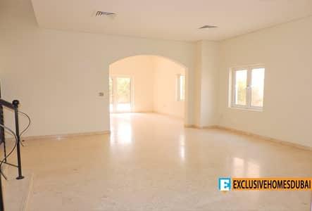 فیلا 5 غرف نوم للبيع في ذا فيلا، دبي - فیلا في فلل مزايا ذا فيلا 5 غرف 2499990 درهم - 3865798