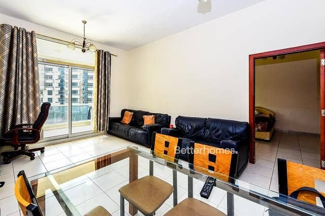 2 1 Bed Unit in University View