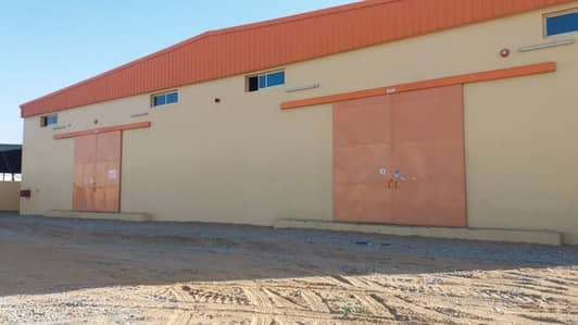 Warehouse for Rent in Emirates Modern Industrial Area, Umm Al Quwain - For rent warehouses in the modern industrial in Umm Al Quwain. (Mother of Thirst)