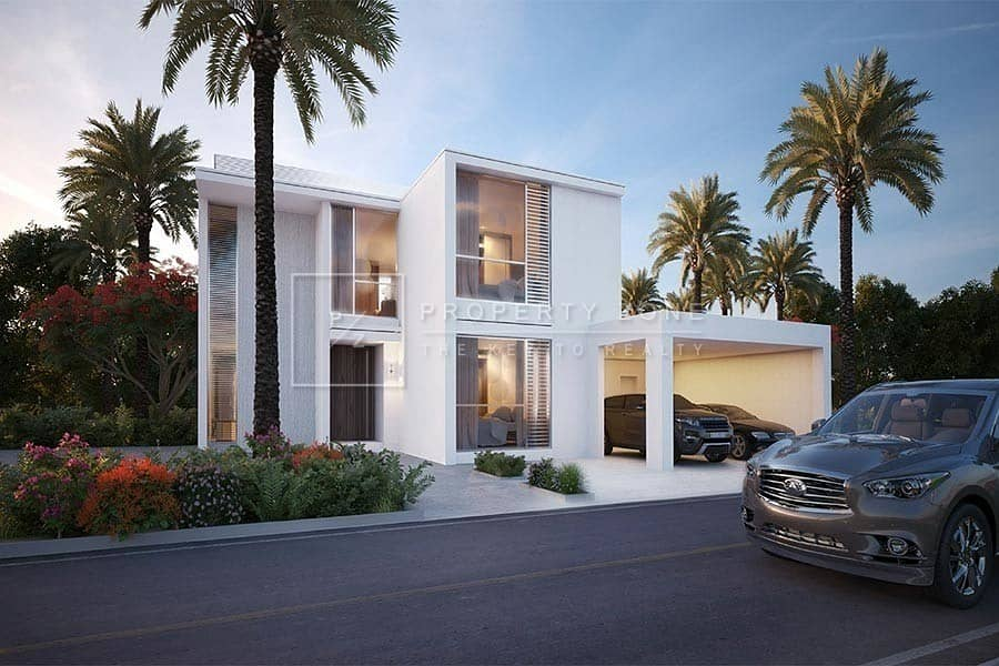 10 Sidra 1  Super Deal I  Stunning View I 5 Bedrooms