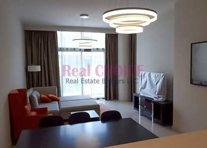 Brand New Studio Hotel Apt | Furnished