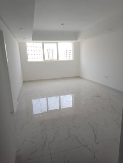 1 Bedroom Apartment for Rent in Muwailih Commercial, Sharjah - Specious brand new 1bhk with open view wardrobes master bedroom 2 washroom and parking rent just 32k