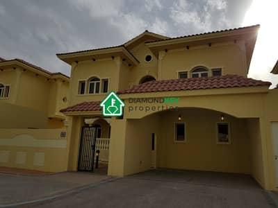 فیلا 4 غرفة نوم للايجار في بني ياس، أبوظبي - فیلا في بوابة الشرق بني ياس 4 غرف 170000 درهم - 3892815