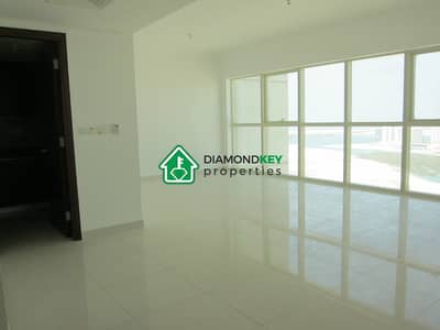2 Bedroom Apartment for Rent in Al Reem Island, Abu Dhabi - Biggest 2 Bedroom with closed Kitchen