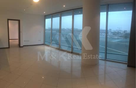 1 Bedroom Apartment for Rent in Dubai Festival City, Dubai - Stunning 1 BR   1-Month FREE   No Commission. . . .