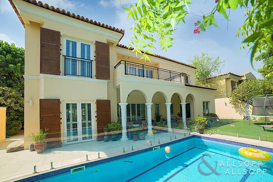 Fully Upgraded | Private Pool | Cul de Sac
