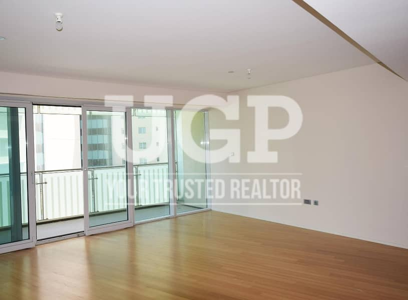 Hot Deal! Road View 3BR apt w/ Facilities