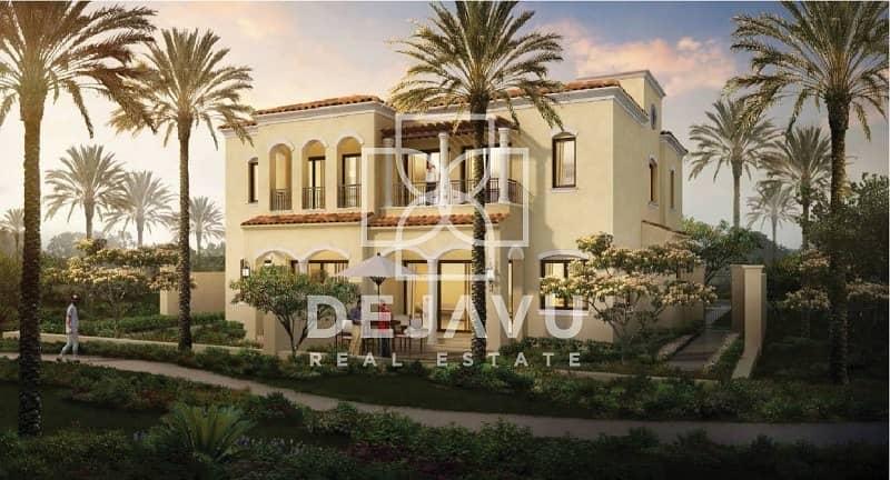 2 Amazing Three Bedroom For Sale in Casa Dora