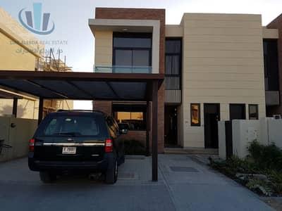 فیلا 3 غرفة نوم للبيع في داماك هيلز (أكويا من داماك)، دبي - Own aluxury villa in DAMAC Hills from AED 2.6m
