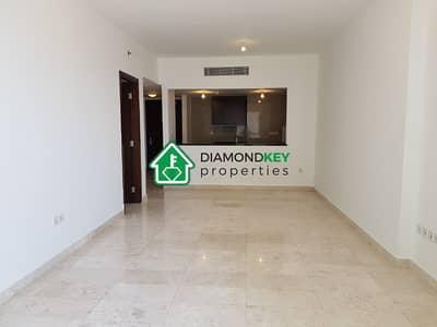 فلیٹ 1 غرفة نوم للبيع في جزيرة الريم، أبوظبي - شقة في مارينا هايتس II مارينا هايتس مارينا سكوير جزيرة الريم 1 غرف 740000 درهم - 3123445
