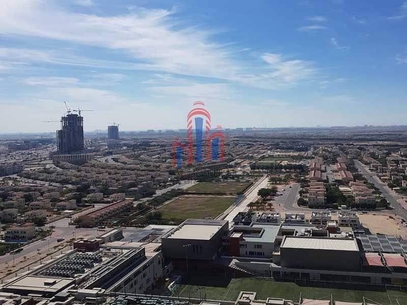 10 Brand New I 1BR  Al Manara Tower I JVT