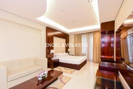 شقة فندقية  للايجار في مدينة دبي للإنترنت، دبي - One Month Free | No Commission | Spacious
