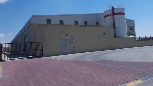 Warehouse for Sale in Hamriyah Free Zone, Sharjah - warehouse large area for sale in Hamriyah Free Zone