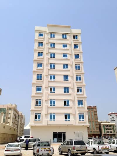 30 Bedroom Building for Sale in Ajman Industrial, Ajman - BUILDING FOR SALE IN SANAYIA 2 OPPOSITE GMC NEAR NESTO
