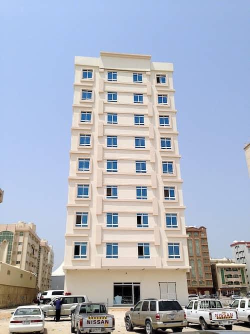 مبنى سكني في عجمان الصناعية 1 عجمان الصناعية 30 غرف 13000000 درهم - 2824408