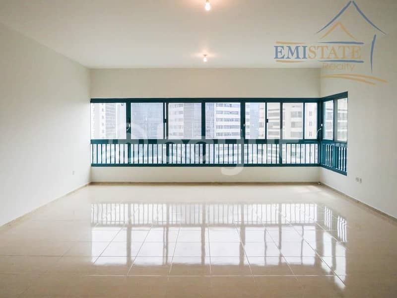 Best Offer Now! 3 BHK+MR w/ Balcony No Commission