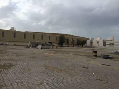 ارض تجارية في المنطقة الصناعية الجرف الجرف 10000000 درهم - 3014798