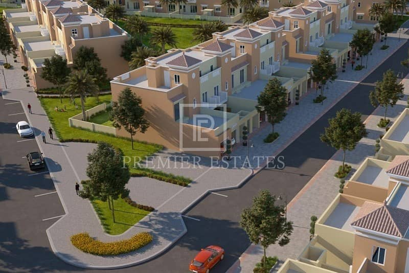 Great Launh Offer|70% Post Handover Payment Plan