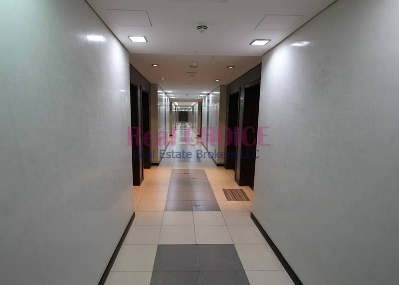 11 Fully Furnished Studio|High Floor Apartment