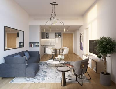 3 Bedroom Apartment for Sale in Wasl Gate, Dubai - Beautiful 3 BR APT near Ibn Battuta Mall | SZR Road | The Nook