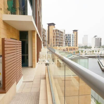 2 Bedroom Flat for Rent in Culture Village, Dubai - Brand New