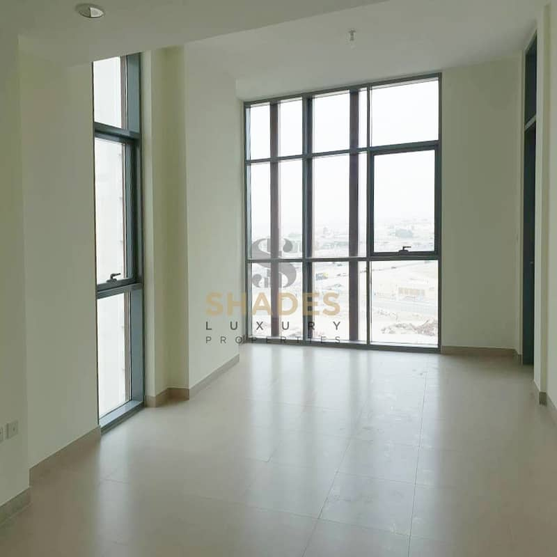 2  Exclusive Two Bedroom + Maid