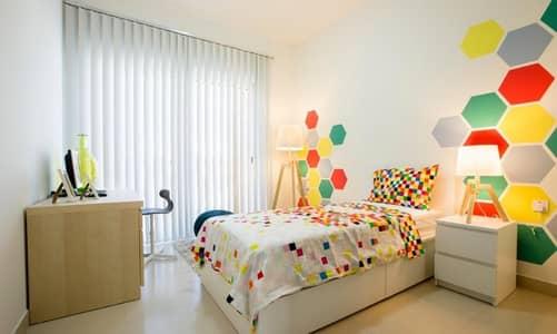 فیلا 3 غرفة نوم للايجار في الورسان، دبي - العلامة التجارية الجديدة / صف واحد / تواجه السوق / 3 أسرة مع الخادمات