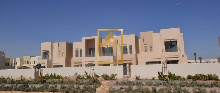 3 Bedroom Townhouse for Sale in Reem, Dubai - Three Bedroom Hall Park Facing TH in Mira Oasis - Type I - 3 Years Post Handover
