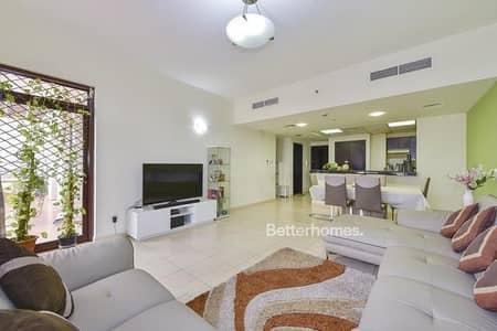 شقة 2 غرفة نوم للبيع في دائرة قرية جميرا JVC، دبي - Vacant On Transfer | 3rd Floor | 1439 Sq.ft