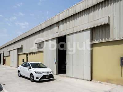 WAREHOUSE  AVAILABLE IN  ALL GREAT LOCATION IN MUSSAFAH INDUSTRIAL AREA