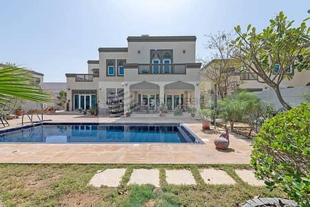 5 Bedroom Villa for Sale in Jumeirah Park, Dubai - EXCLUSIVE