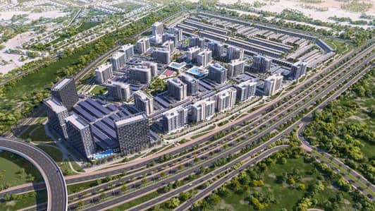 3 Bedroom Villa for Sale in Mohammad Bin Rashid City, Dubai - 3 BEDROOM VILLA   MAID ROOM | MONTHLY INSTALLMENT FOR 8 YEARS.  | NO COMMISSION