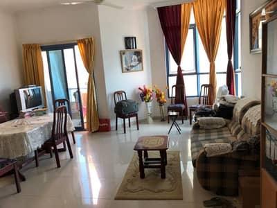 شقة في أبراج الخور عجمان وسط المدينة 1 غرف 190000 درهم - 3960282