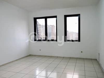 فلیٹ 1 غرفة نوم للايجار في شارع النجدة، أبوظبي - عرض رائع ! واحد شهر مجاني للشقة غرفة وصالة بشارع النجدة