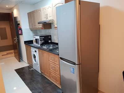 EXCELLENT FACILITIES ♦ Luxurious Furnished Studio in ELITE 10 -Get 10% Roi