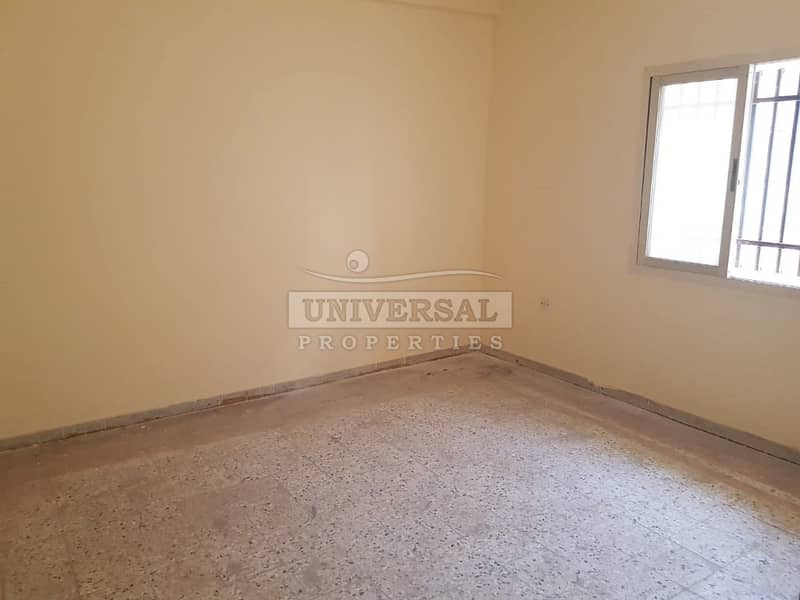 4 Bed Room Villa With Big Hall & Terrace For Rent in Ajman Nuaimya Area Near Kuwaiti Street