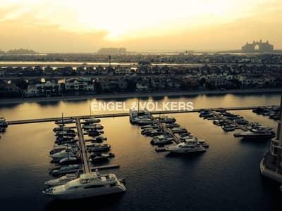 Bldg 01| Type B | Full Sea & Sunset View