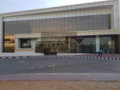 Building for Rent in Al Rashidiya, Dubai - Commercial Building for rent- Al Rashidiya