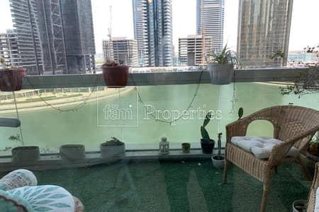 2 Bedroom Apartment for Rent in Jumeirah Lake Towers (JLT), Dubai - Biggest 2 Bedroom in JLT  | Low Floor!!!