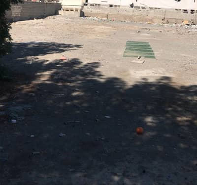 Boundary wall for sale in Ajman Industrial with FEWA Connection