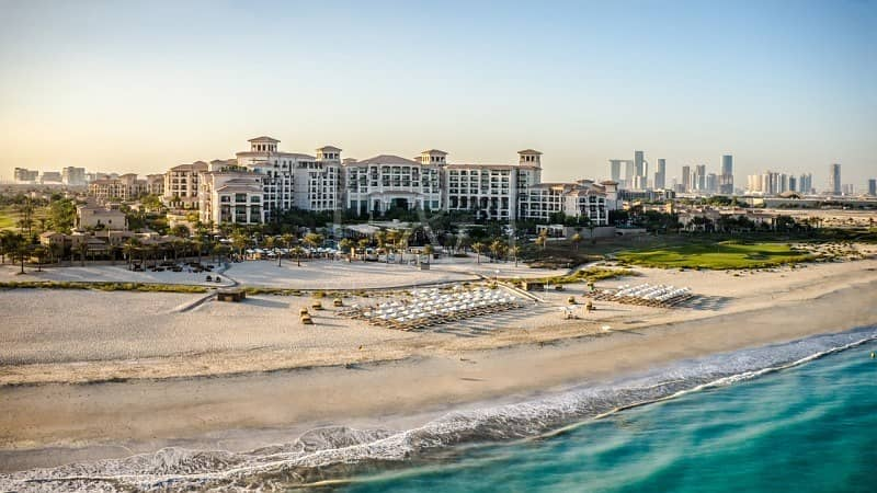 Private Beach Resort Living 2Bd St Regis