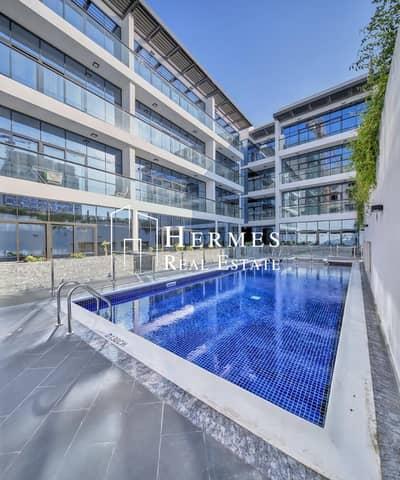 فلیٹ 1 غرفة نوم للبيع في دائرة قرية جميرا JVC، دبي - شقة في شقق المدينة دائرة قرية جميرا JVC 1 غرف 650000 درهم - 3982067