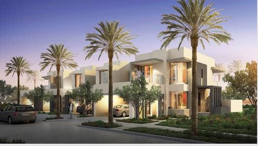 4 Bedroom Villa for Sale in Dubai Hills Estate, Dubai - Spacious 4 B/R villa for sale-Dubai Hills Estate