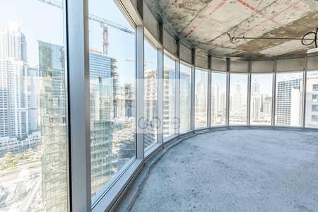 Corner office | Amazing Panoramic view